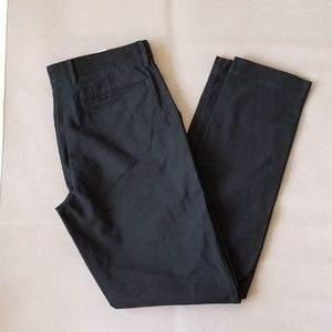 Banana Republic Black Traveler Jeans 32/34 NWT